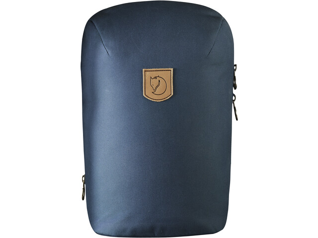Fjällräven Kiruna Backpack small, navy